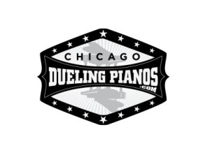 Tommy plays Chicago Dueling Pianos at Sluggers in May