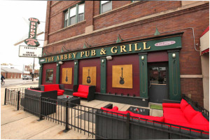Open Mic Tuesday Nights at Abbey Pub w/ Tommy Sklut