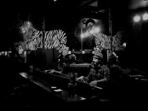 Tommy Sklut returns to the Zebra Lounge