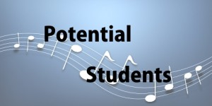 Potential Students