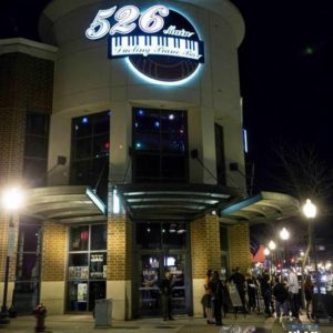 Tommy Sklut plays Dueling Pianos at 526 Main in October