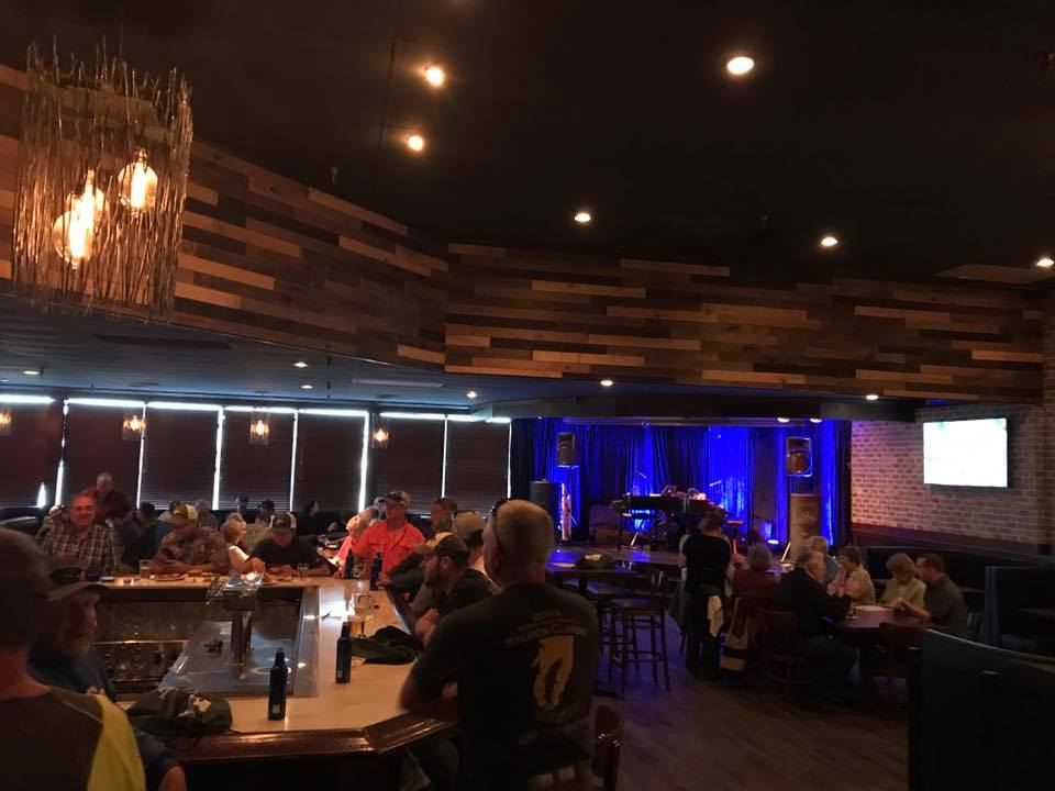 Dueling Pianos at Louie Louie Kitchen & Bar, Dec 8,9,10
