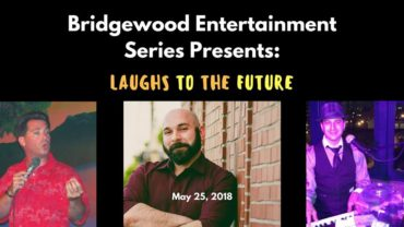 Middle C Ent Dueling Pianos at Laughs To The Future - 5/25