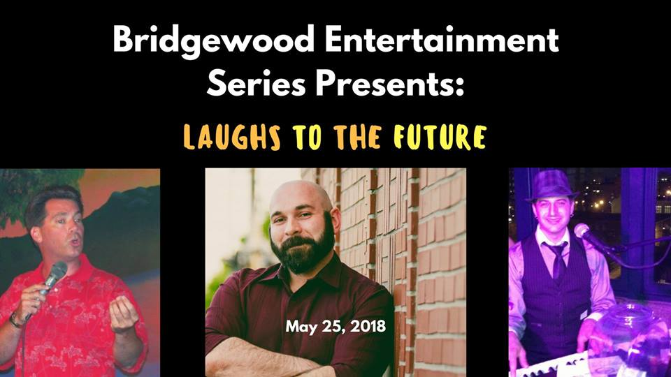 Middle C Ent Dueling Pianos at Laughs To The Future – 5/25