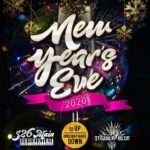NEW YEARS EVE 2020 @ 526 MAIN DUELING PIANO BAR